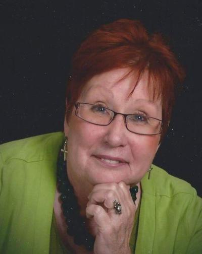 Patricia A. Upham
