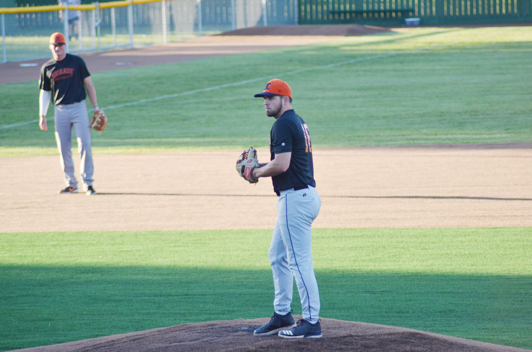 Brigade tops Mid-Plains League after handling the Blues