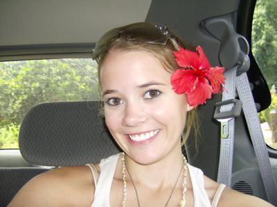 Rebecca (Becky) Corinne Keating