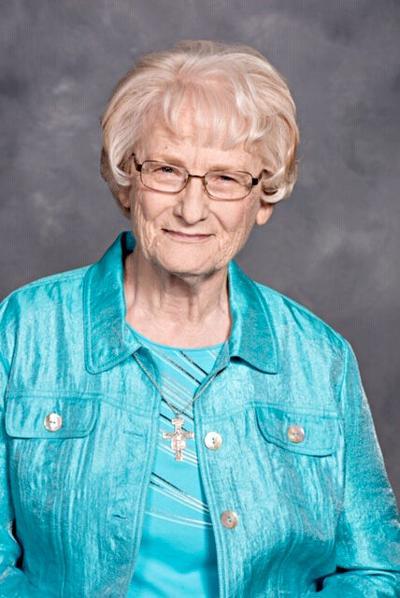 Margaret Mary Hageman