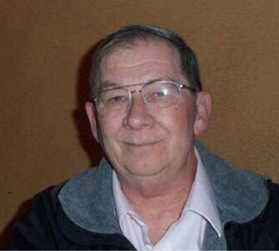 George E. Stewart Jr.