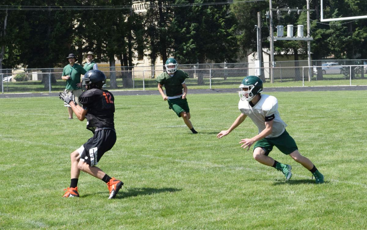 Chapman football program gains valuable experience during summer camp