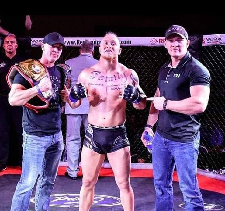 Junction City to host MMA Full Battle Rattle