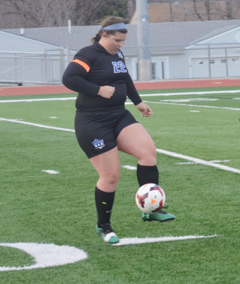 Goals hard to come by in Junction City's draw with Wichita West