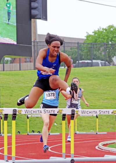 JC tracksters post solid marks at state meet