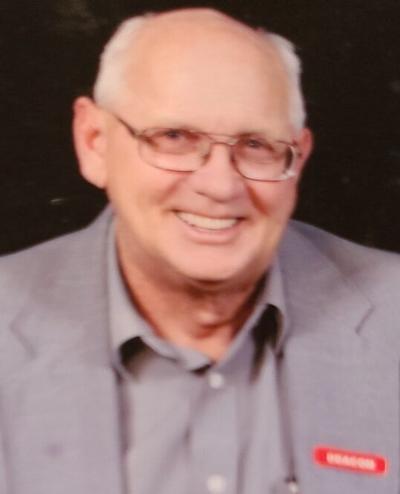 Dale Edward Burris