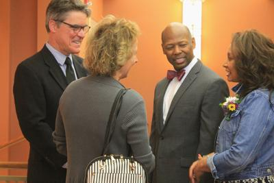 Community members introduced to new USD 475 superintendent