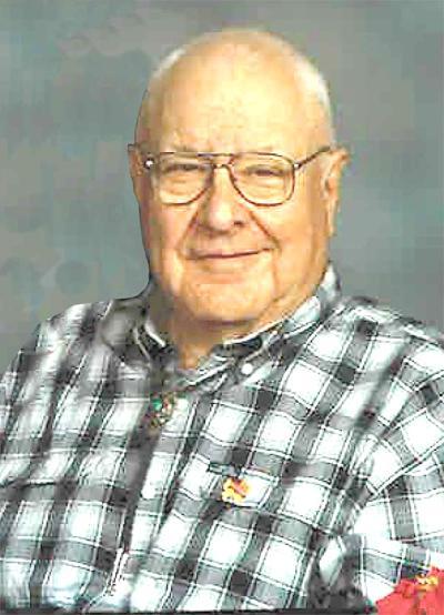 Ramon Earle Eller