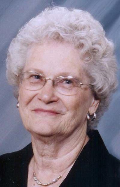 Maxine E. Lang