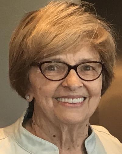 Patricia L. Anderson