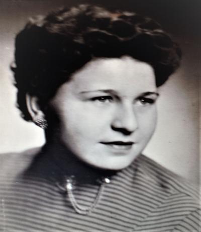 Lydia Edda Leonard