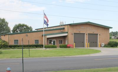 Junction City Fire Department aims to build regional training facility