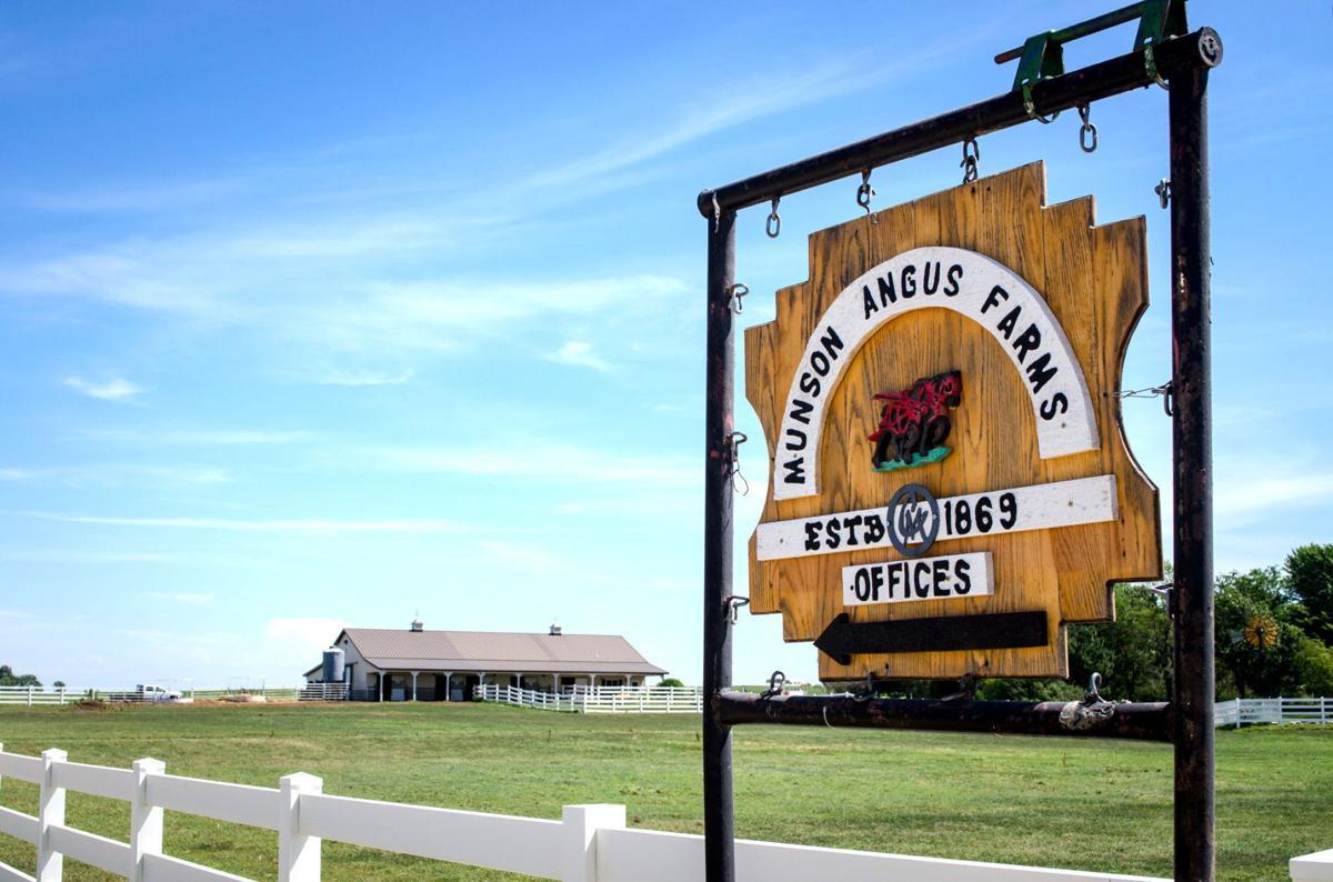 Munson Angus Farms