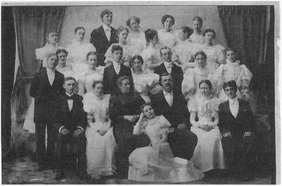 JCHS Class of 1897