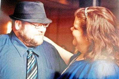 Gooch-Vanderwege marriage