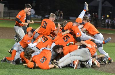 Brigade win Mid Plains League with come from behind victory