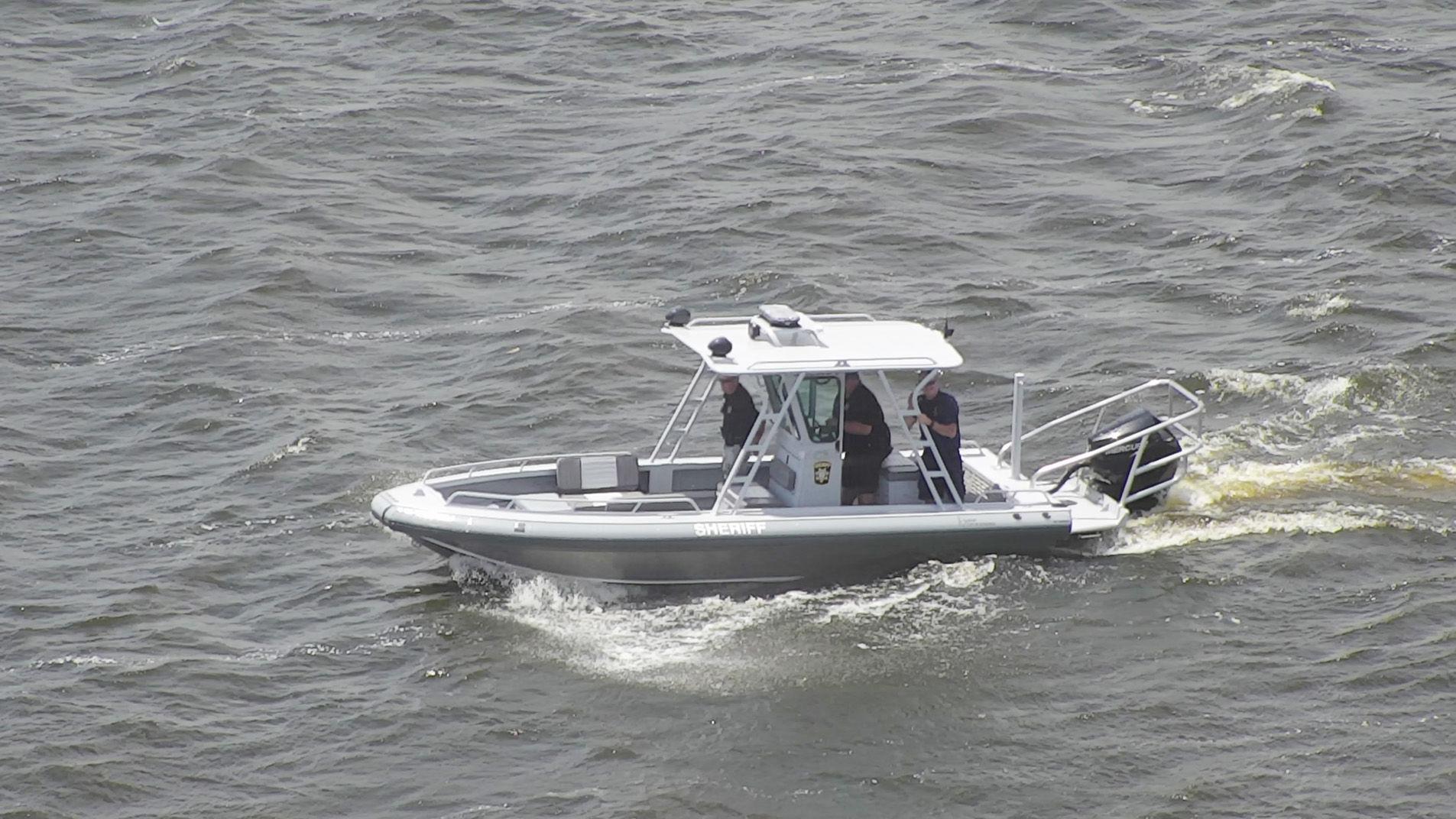 Agencies team up to increase Milford Lake water safety patrols