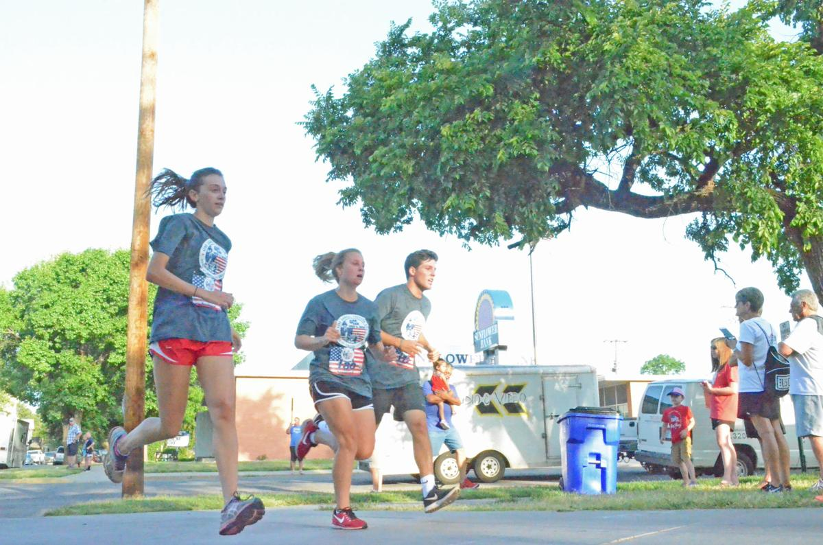 42 Annual Freedom Run 1.JPG