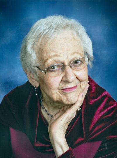 Esther Mae Dayhoff