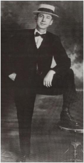 Robert Benjamin Fegan