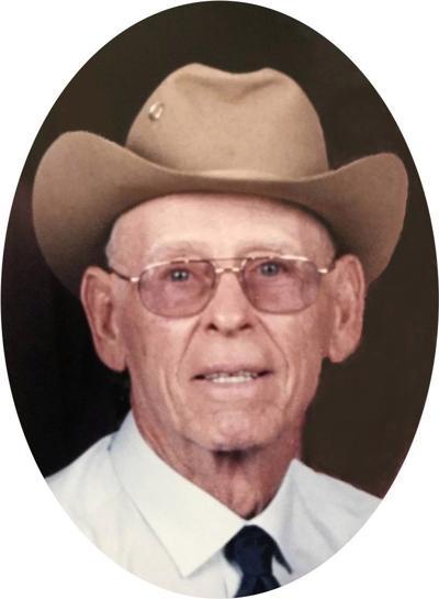 Raymond David Weber