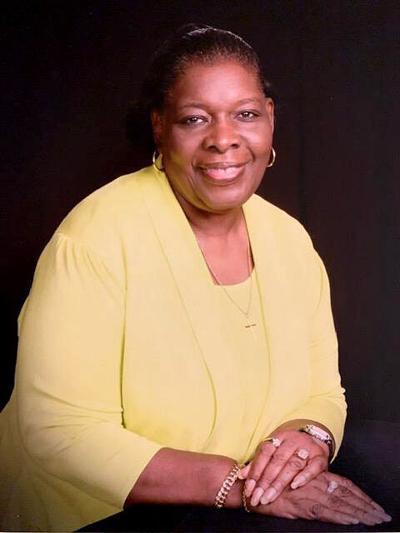Carolyn  C. Tate