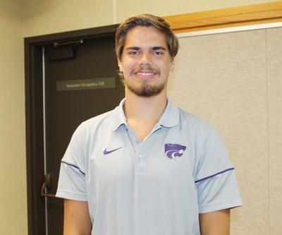 K-State student to lead charge in developing a makerspace program for JC library