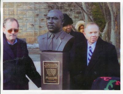 MLK at KSU KM