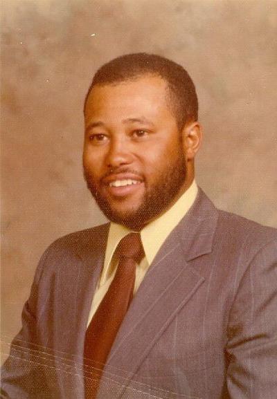 Randall Lee Lewis Jr.
