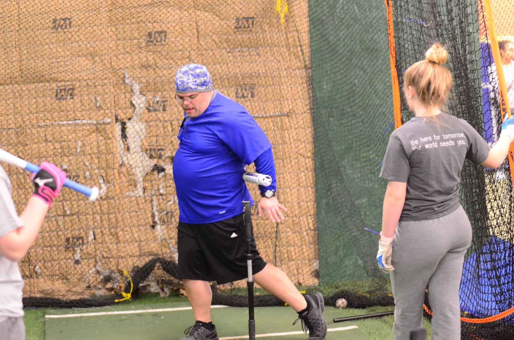 Craig optimistic about Lady Jays heading into softball season