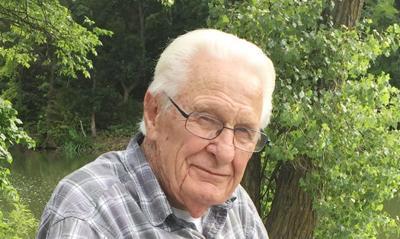 Dale E. Rumbaugh