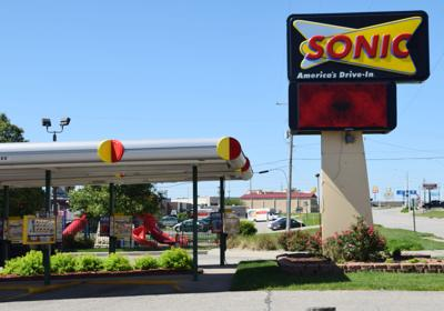 Junction City Sonic plans to build new restaurant