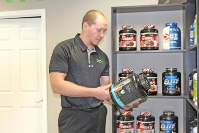 Xclusive Nutrition opens up
