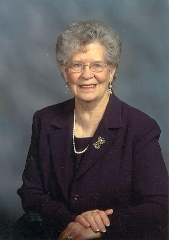 Ednah Mae Roeser
