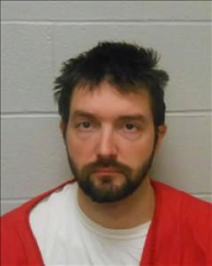 Christopher Lyman mugshot RECENT