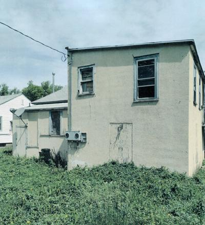 Six Junction City structures to be considered for demolition