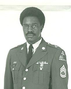 SG (Ret.) Willie Earl Hunter