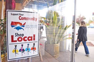 111816 Shop Local