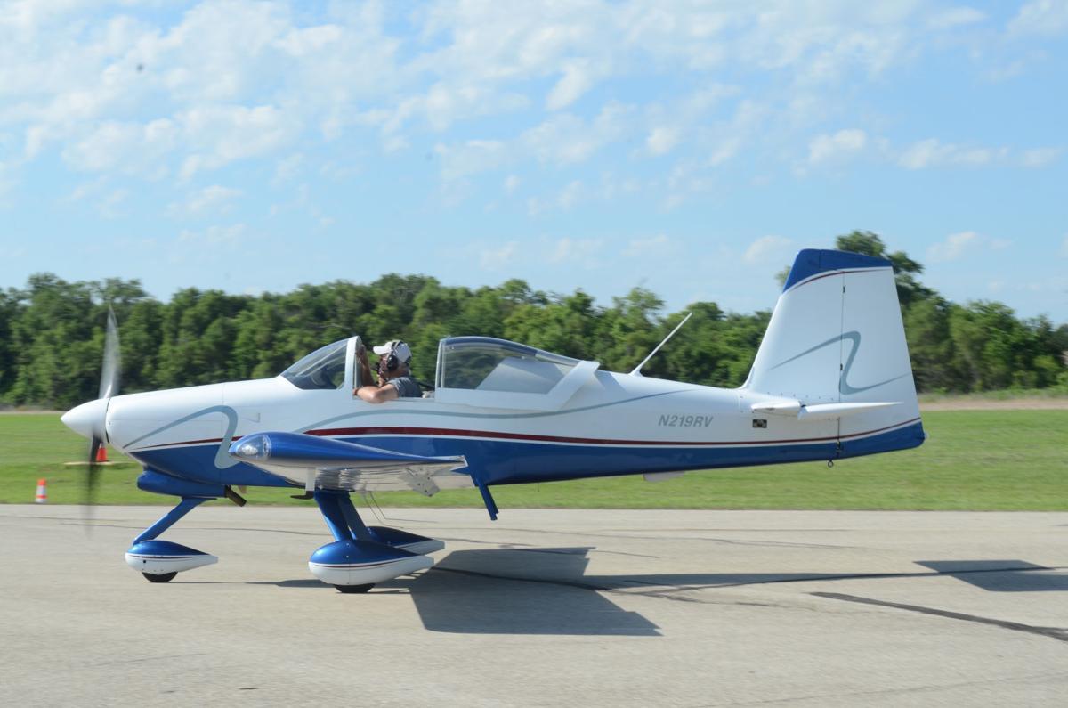 Kansas Aviation Expo
