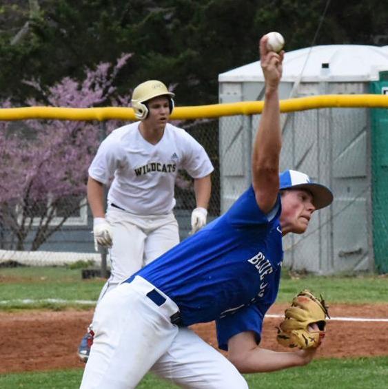 Junction City baseball swept at Hayden