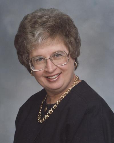 Judith Kaye Langvardt