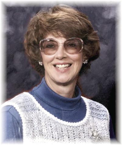 Shirley Ann Hettinger