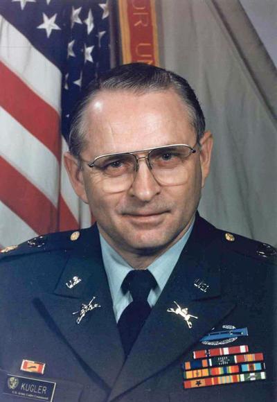 Roger K. Kugler