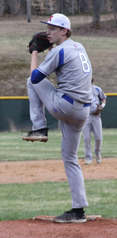 Whiteman throws second no hitter to drop Hubs 1-0