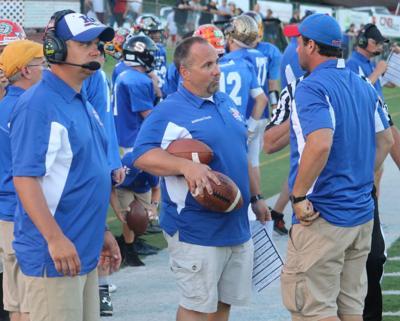 Coach Heindl