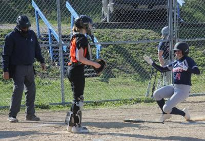 Lady Wolves beat Port Allegany