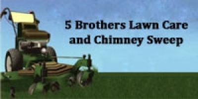 5 Brothers Lawn Care And Chimney Sweep Copperas Cove Tx Kdhnews