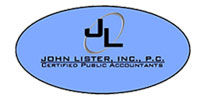 John Lister, CPA