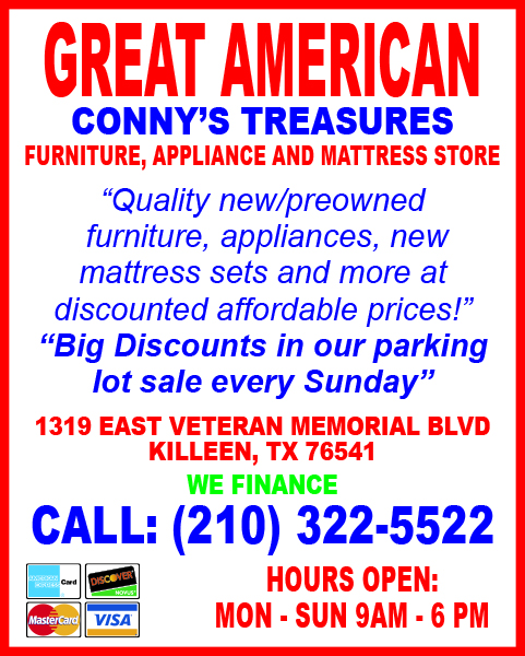 Conny's Treasures