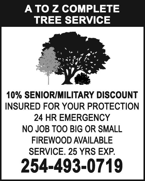 A to Z Tree Service